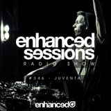 Enhanced Sessions 346 with Juventa