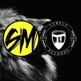 [TRG010] - Sean Munnick - Temple Records - 16/07/16