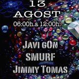Jimmy Tomas #La Hurraka 13082016 #Xamaka Records Xperience