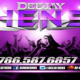 Reggaeton con un chin de Bachata Mix BY DJ HENS