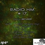 Radio HM - Podcast #17 (mixed by Discussor)