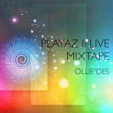 PLAYAZ! LIVE