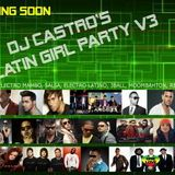 LATIN GIRL PARTY V3 2013