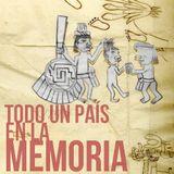 Todo un País en la Memoria - Noble exhumado en Palenque