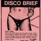 MIXTAPE_Disco Brief
