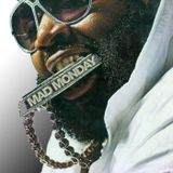 Rozay Special - 73min Best Of Rick Ross - Eskei83 & DJ Maxxx