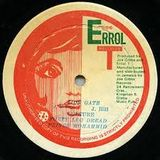 """Culture feat Prince Mohammed , Joe Gibbs and The Professionals - Zion Gate 12"""""""