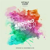 Vitaly Coop - Around The World Episode 016