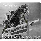 Rock & Roll Damnation Volume 18
