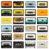 Mix Tape 01 : House, Bass & Breaks