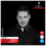 MusicTogether pres. DJ WANTED #Week2 mixed by UltiMate @ KAJAHU