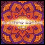 Sunshine Festival '18 - Dream Temple Mix