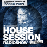 Housesession Radioshow #1083 feat. Boogie Pimps (14.09.2018)