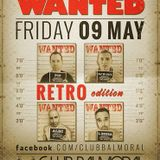dj Pcp @ Balmoral - Wanted Retro 09-05-2014 p2
