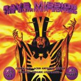 Rave Mission volume 1 - 1994 (Complete) - Mixed by Henrykus