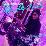 December Trends Mix 2017 - DJ MissNINJA
