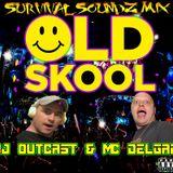 OutCast Feat Dj Mc Delgado