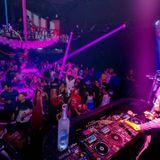 NCENT Mixtape March 2018 at Cocoon Pattaya