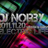 Electrical life@Dj Norby