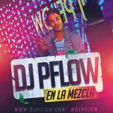 DJ Pflow - Mix 032 - 2017