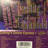 Freestyle Mix - Cassette #008 DJ Johnny G Old School Archives [Cutting Records Dance Express]