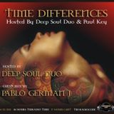 Deep Soul Duo - Time Differences 013
