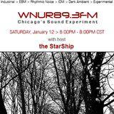 Hidden Forms ep_803  host: The StarShip   January 12, 2019