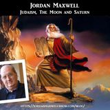 Jordan Maxwell - Judaism, The Moon and Saturn
