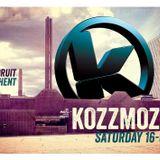 Function @ Kozzmozz - Ghent (Belgium) (16-03-2013)