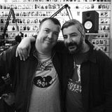 Northern Soul Rave Patrol with Dave Jarvis - May 2016