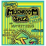 Nutritious & Mark Farina // Mushroom Jazz Live at Mighty San Francisco 02-08-13