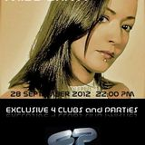 Miss Shiva Exclusive  Set 4 CLUBS and PARTiES - Podcast 001