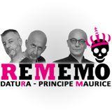 Datura & Principe Maurice: REMEMO episode 074