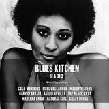 THE BLUES KITCHEN RADIO: 13 OCTOBER 2014