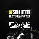 Resoulution w/ Loxy Mix Series - Phase One