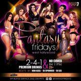 Fantasy Fridays Indie Set (3-7-14)