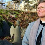 Behovet av tillfredsställelse – Maria Sverke