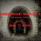 D.A.N.T. - Underground Railroad 2 (The Second Station) Liveset at BackTo Black