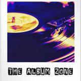 The Album Zone - Simon G - May 2013