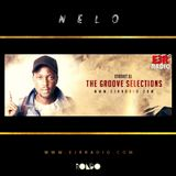 Nelo - Xtrovet - The Groove Selections - EJR Radio