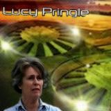 Lucy Pringle  July 13th 2015 Lifting the Veil Soundart Radio 102.5fm
