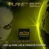 Radio Podcast #43 Planet Ibiza Beach Grooves mixed by DJ Ivan Laz & DJ Francis Doblas
