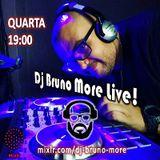 DJ BRUNO MORE LIVE 22-06-2016