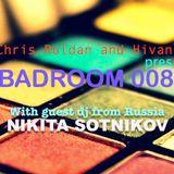 Chris Roldan & Hivani pres. Badroom #008