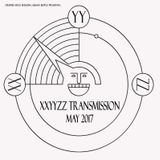 xxyyzz transmission episode 5 (may 2017)