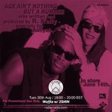 Waffle & 2SHIN w/ Special Guests: Nigel & Strive - 30th August 2016