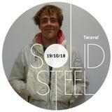 Solid Steel Radio Show 19/10/2018 Hour 1 - Taraval