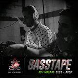 BASSTAPE #5 By Cess + Bold