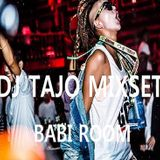 DJ TAJO- CHINA 'BABIROOM' CLUB MIXSET (2017.15.feb)