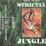 Fabio - Dance Trance presents - Euphoria 'Club Oblivion' - 14.10.1994  (Side B)
